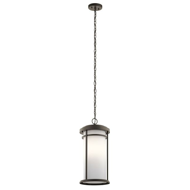 Toman Outdoor Pendant  by Kichler
