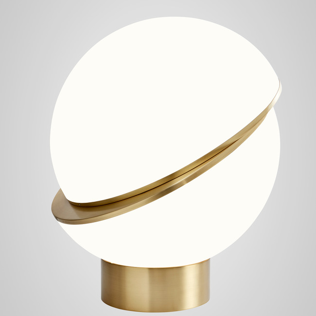 Crescent Table Lamp By Lee Broom | CRE0120