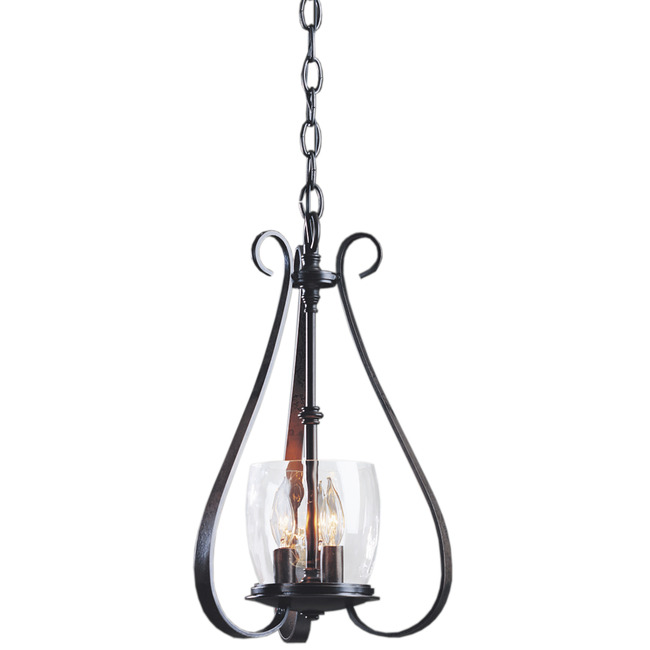 Sweeping Taper Pendant  by Hubbardton Forge