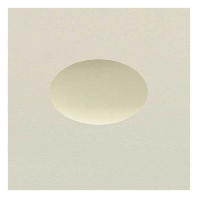 Aurora Halogen Round Edge 3.3 Inch Invisible Trim/Housing by PureEdge Lighting | ah2-are3