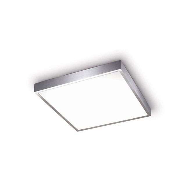 Square Ceiling Flush Mount by Leds C4 Grok | 15-0590-s2-m1U