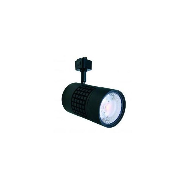 Ctl8072 25w Cylinder Track Fixture