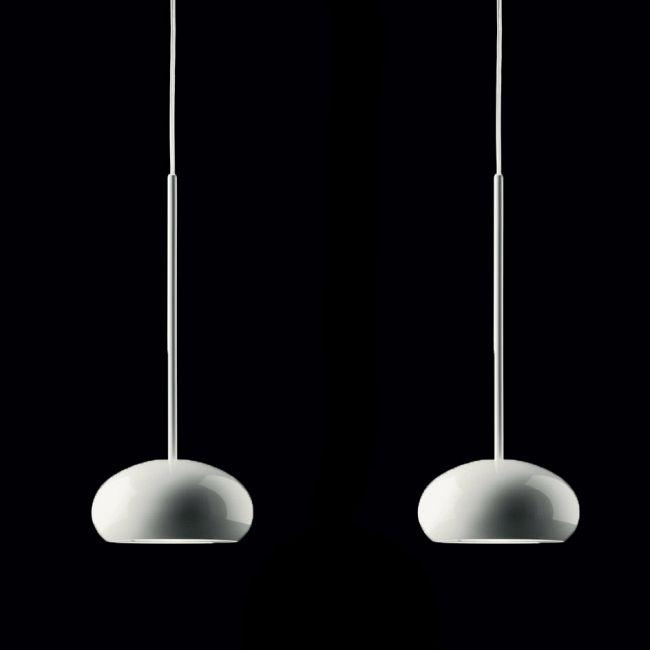 Boa Radial Multi Light Pendant  by De Majo
