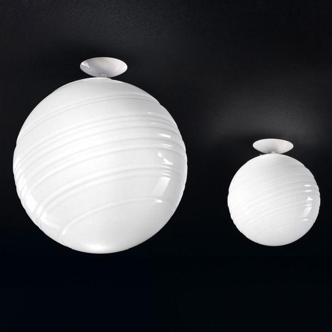 Stratosfera Ceiling Light Fixture  by De Majo
