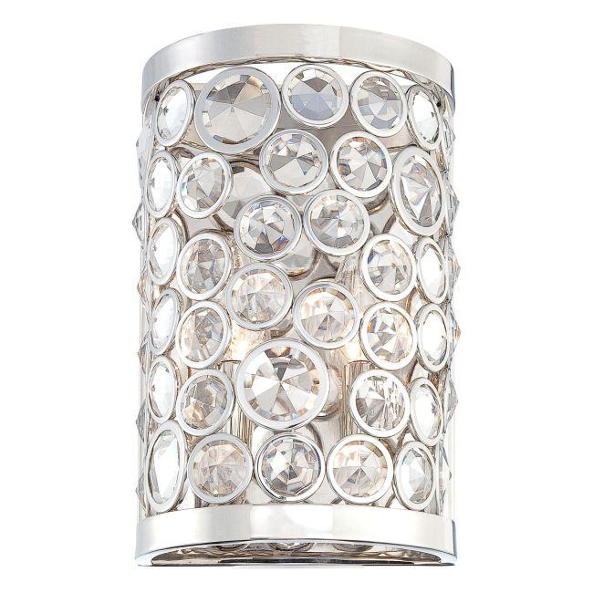 Magique Wall Light  by Metropolitan Lighting