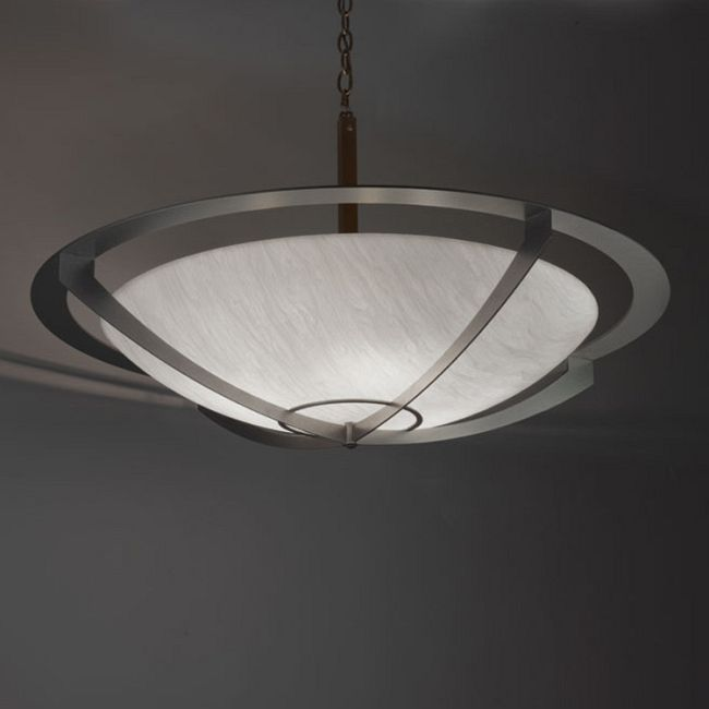 Synergy 0482 Damp Pendant  by UltraLights