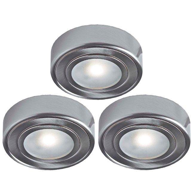 2-in-1 Puck Light Kit  by DALS Lighting