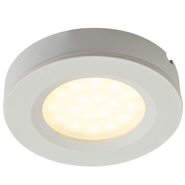 RDP18 2-in-1 Puck Light  by DALS Lighting