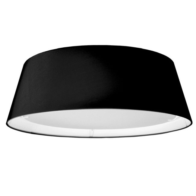 Tapered Drum Ceiling Light Fixture  by Dainolite