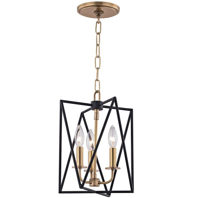 Laszlo Pendant  by Hudson Valley Lighting