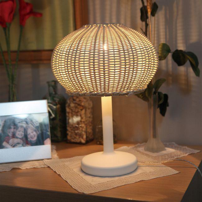 Garota Mini Table Lamp  by Bover