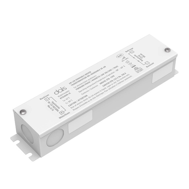LED Hardwire Driver Class 2 IC Rated  by DALS Lighting