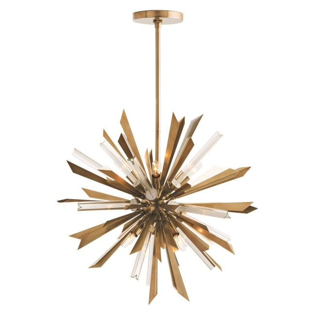 Waldorf Chandelier  by Arteriors Home