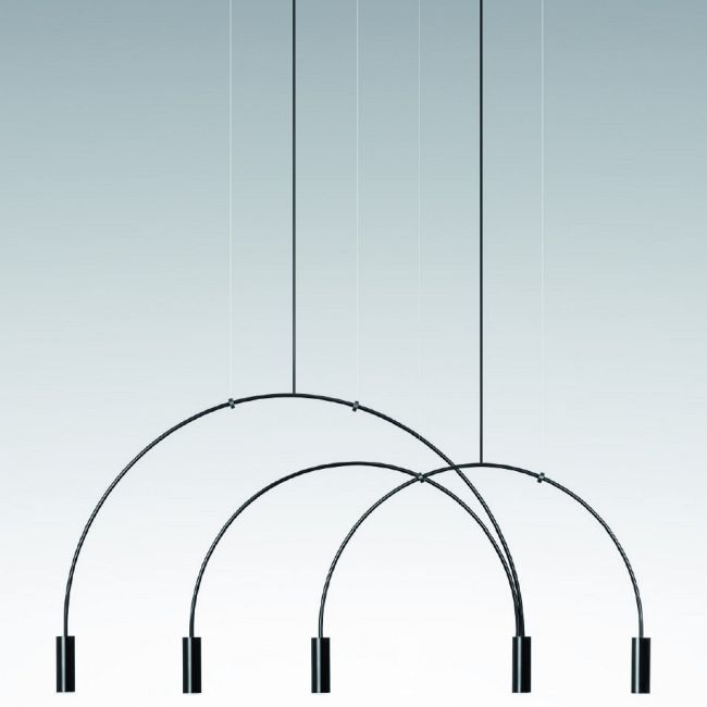 Volta Chandelier  by Estiluz