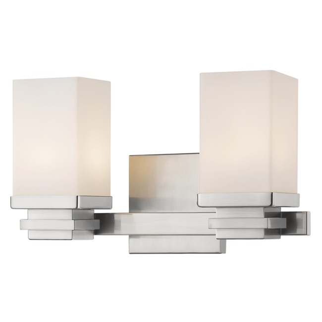Avige Bathroom Vanity Light  by Z-Lite