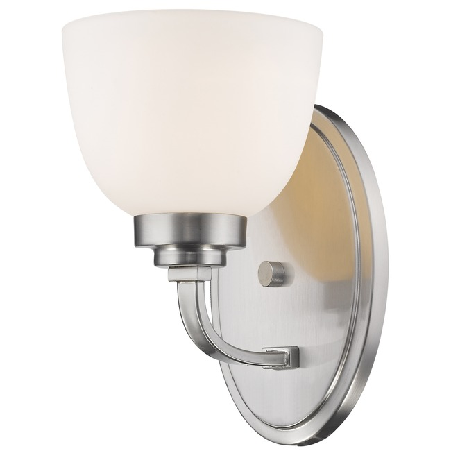 Ashton Wall Light  by Z-Lite