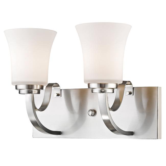 Halliwell Bathroom Vanity Light  by Z-Lite