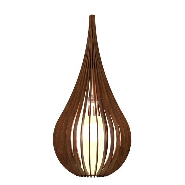 Capadocia Table Lamp  by Accord Iluminacao