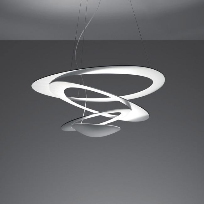 Pirce LED Suspension  by Artemide
