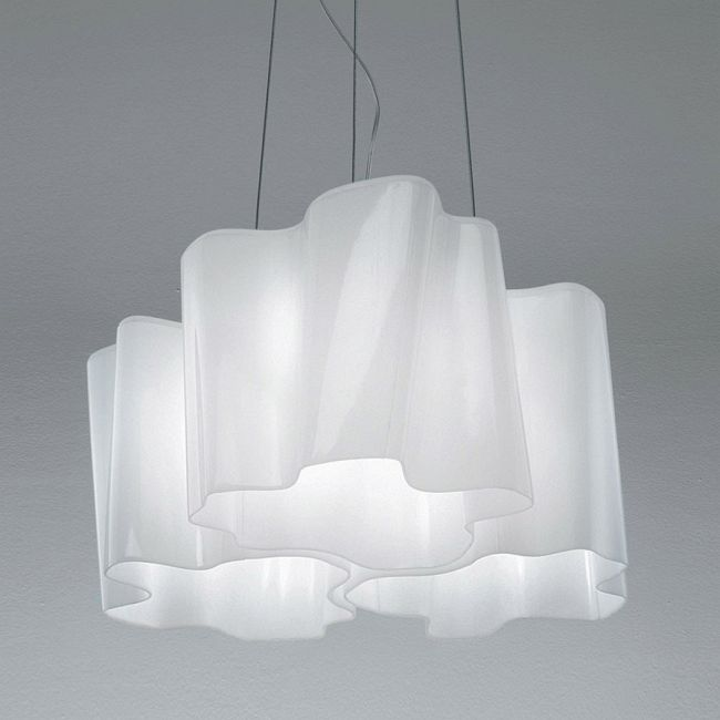 Logico Micro Triple Nested Suspension  by Artemide