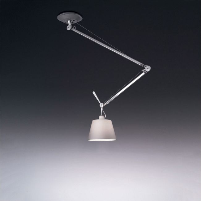 Tolomeo Shade Off Center Suspension  by Artemide