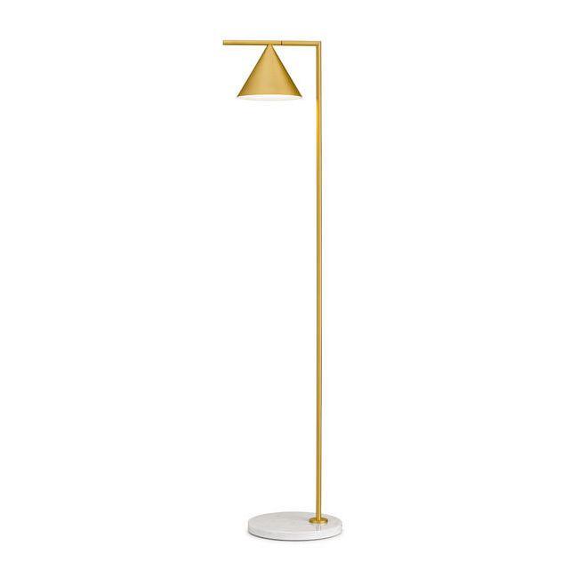 Captain Flint Floor Lamp  by Flos Lighting