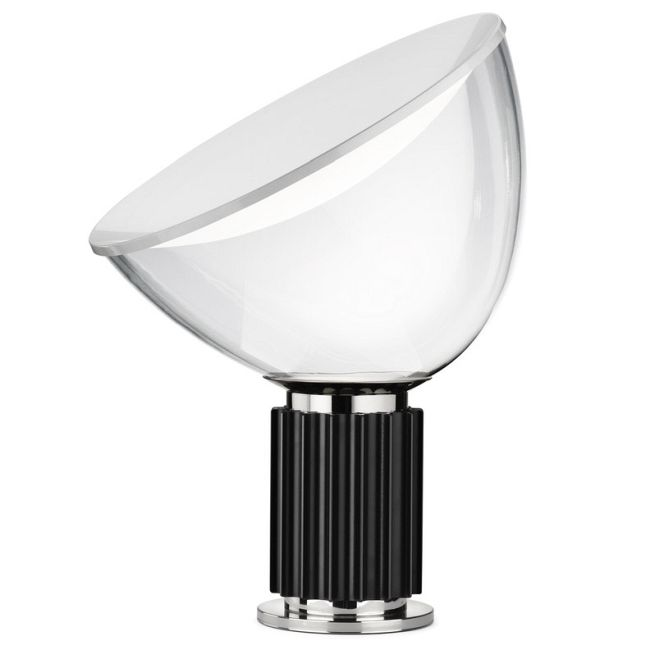 Taccia Small LED Table Lamp  by Flos Lighting