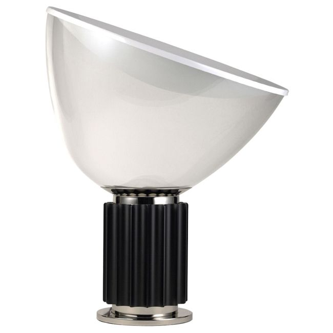 Taccia LED Methacrylate Table Lamp  by Flos Lighting