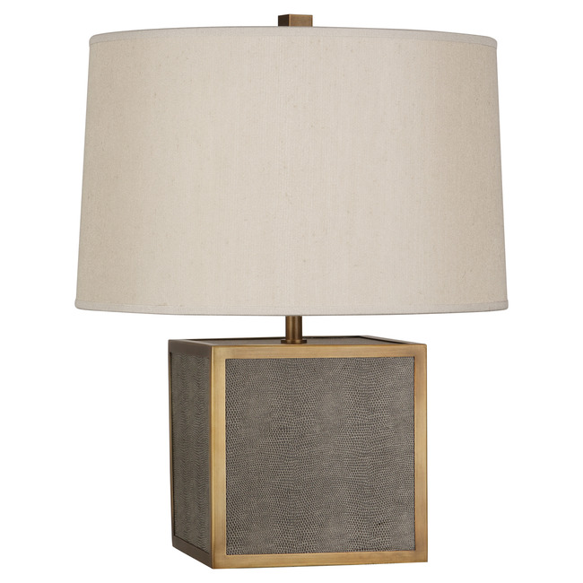 Anna 897/898 Table Lamp  by Robert Abbey