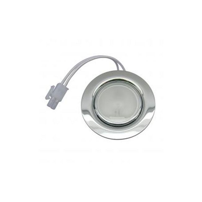 Lv2 6 puck light 20w 12v by contech lv2 6 c mozeypictures Image collections
