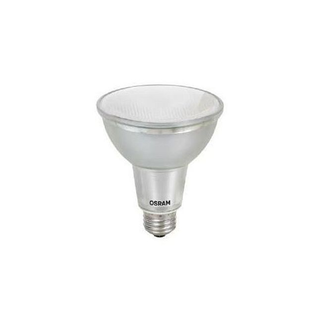 Ultra LED PAR30LN Medium Base 13W 120V 25Deg 3000K  by Osram Sylvania