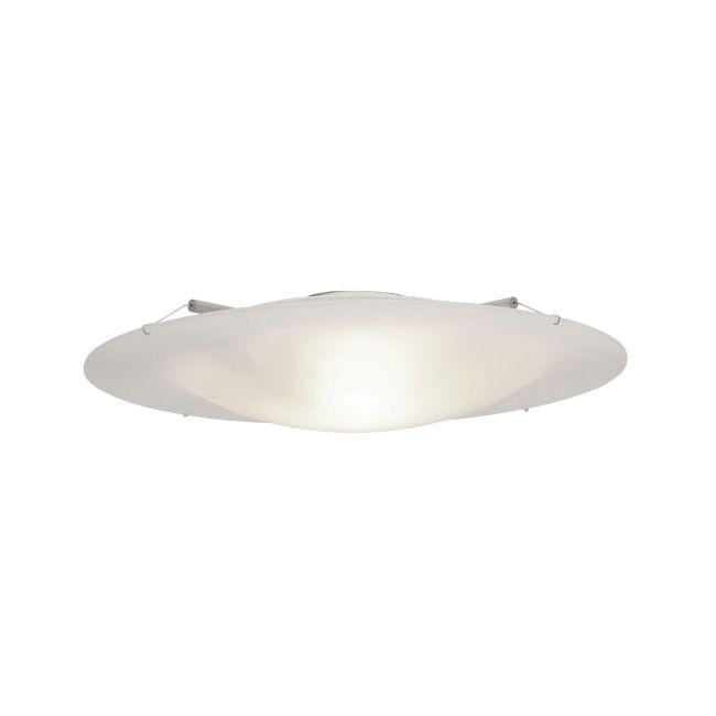 Vanilla Sky Round Halogen Ceiling Light by PureEdge Lighting | vsky-rd-14-h1