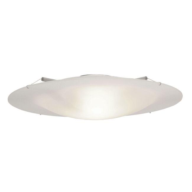 Vanilla Sky Round Xenon Ceiling Light by PureEdge Lighting   vsky-rd-18-k1