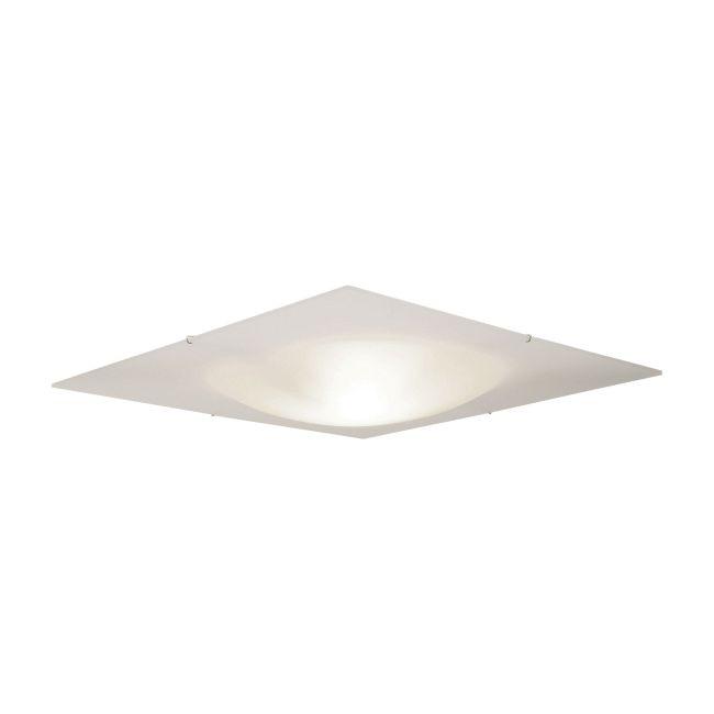 Vanilla Sky SQ Xenon Ceiling Light - OVERSTOCK  by PureEdge Lighting