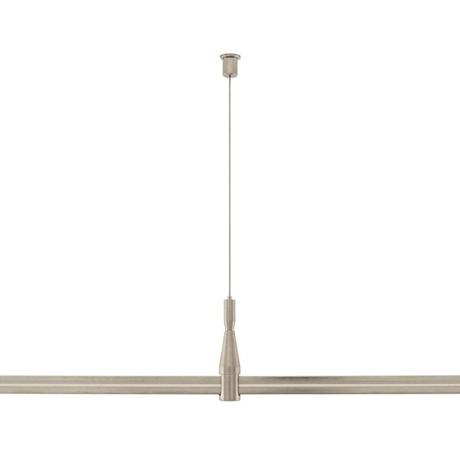 Monorail Adjustable Standoff by PureEdge Lighting | ms-a-sn