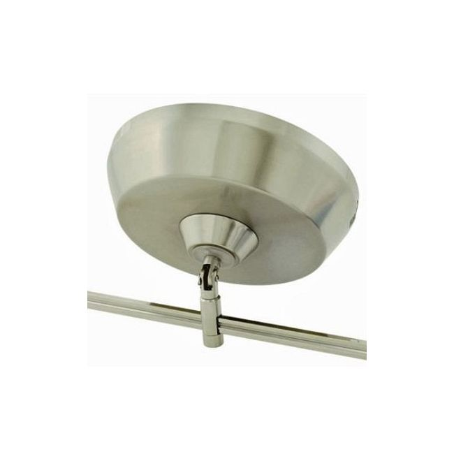 Monorail 300W Sloped Ceiling Surface Mount Transformer by PureEdge Lighting | MT-300-12-SL12-PN