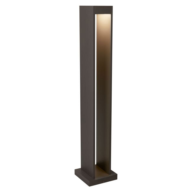 Syntra Outdoor Bollard Light  by Tech Lighting