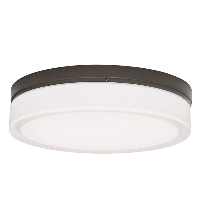 Cirque Outdoor Wall/Ceiling Light Fixture  by Tech Lighting