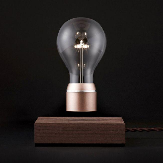 FLYTE Buckminster Table Lamp  by FLYTE