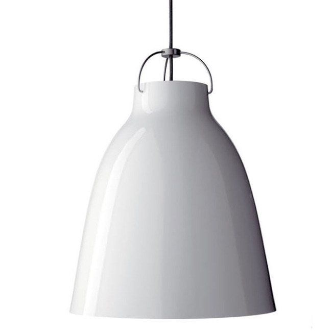 Caravaggio Gloss Pendant  by Lightyears