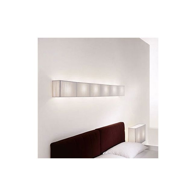 Clavius Large Wall Sconce by Axo Light | UACLAVGRBCXXE12