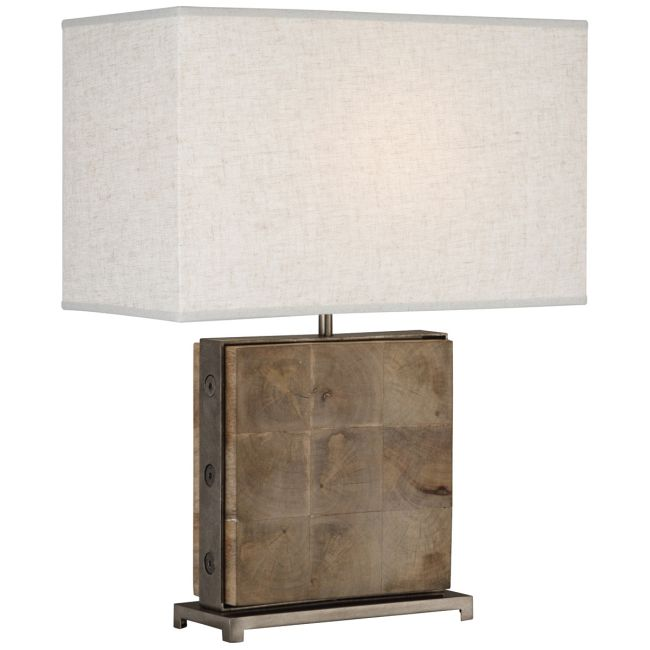 Oliver Table Lamp  by Robert Abbey