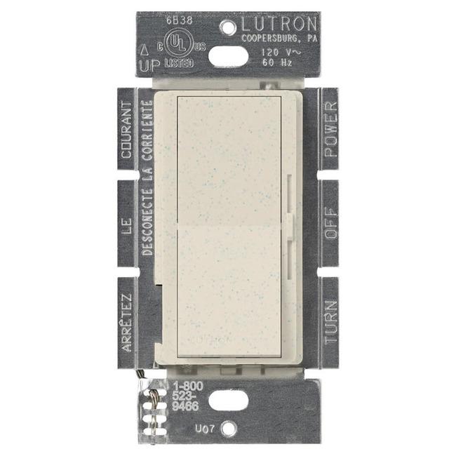Diva 600W Incandescent 3-Way Dimmer by Lutron | DVSC-603P-LS