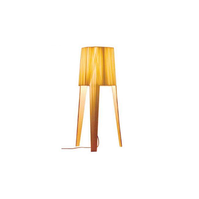 Dress Floor Lamp by ZANEEN design | D5-4003CRE