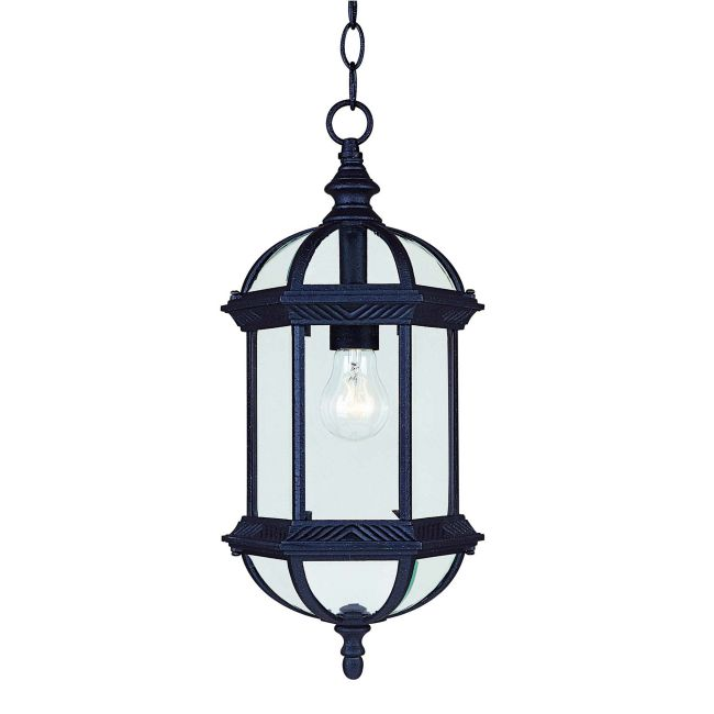 Kensington Outdoor Pendant by savoy House  by Savoy House
