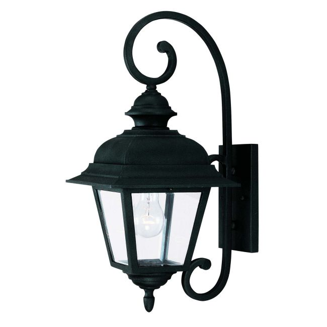 Westover Outdoor Wall Light  by Savoy House