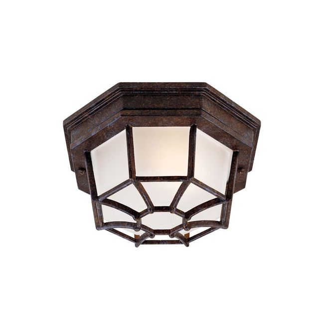 5206 Outdoor Ceiling Flush Light  by Savoy House
