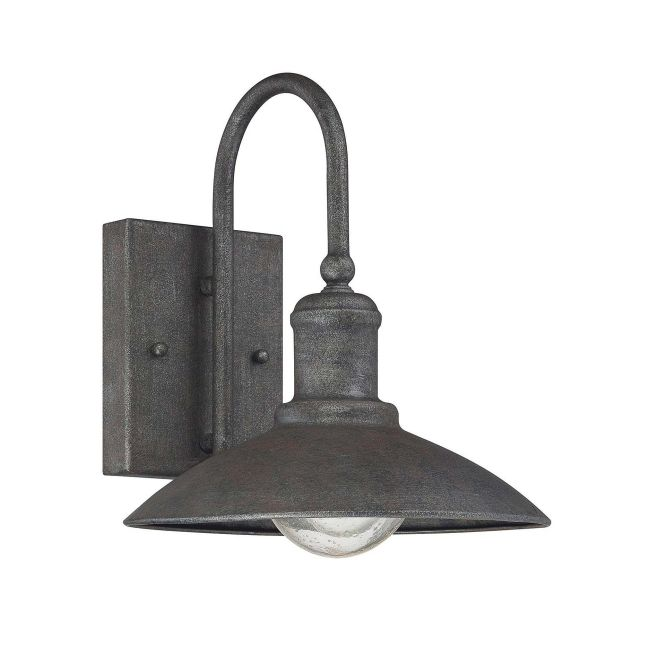Mica Outdoor Wall Light by Savoy House  by Savoy House