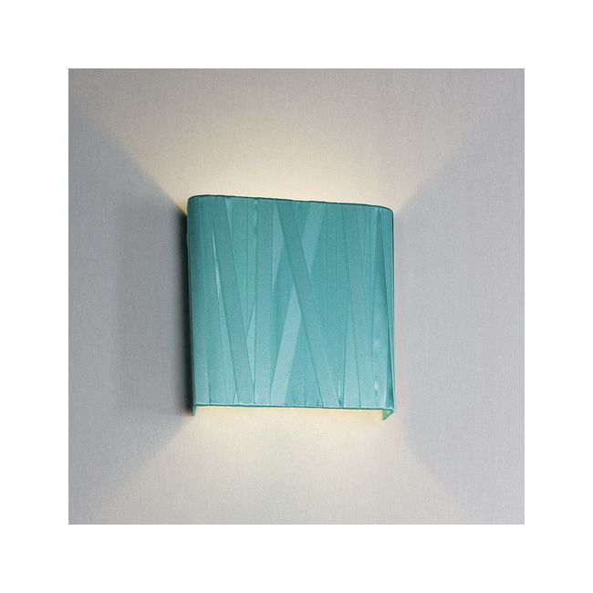 Dress Square Wall Light by ZANEEN design | D5-3004TUR