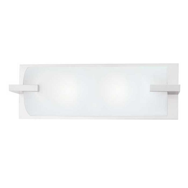 Edge 2 Light Bath Bar by SONNEMAN - A Way of Light | 3793.01